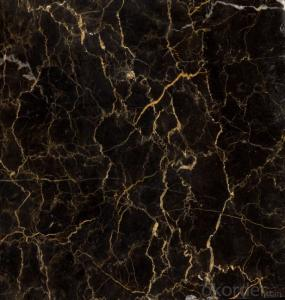 Natural Marble  Dark Color in Different Size