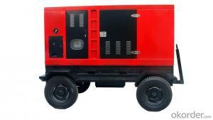 Product list of China Engine type Generator FX140