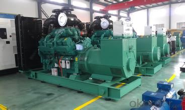 Product list of China Engine type Generator FX240