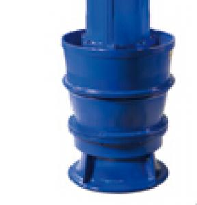 Submersible motor pump Amacan P