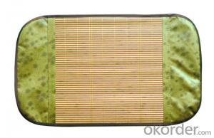 Eco-friendly Bamboo Pillow with Good Quality from China