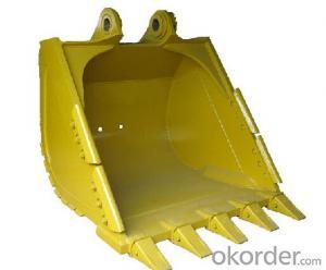 Excavator -  HT SERIES - SC330 Crawler Excavator