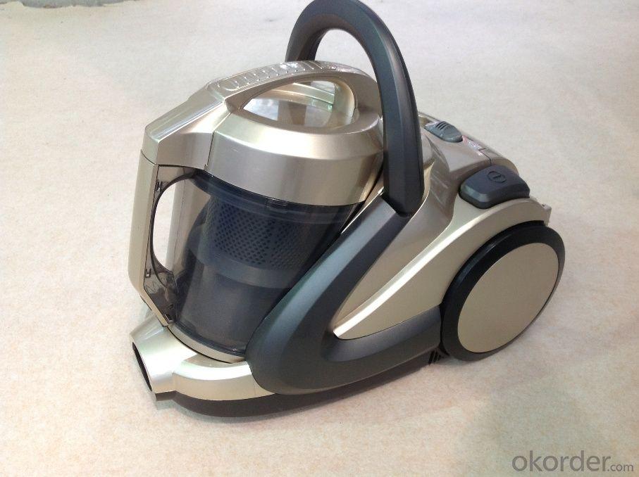 Big powerful cyclonic style vacuum cleaner#C4503