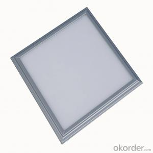 LED PANEL LIGHT HIGH BRIGHTNESS WITH RA80 30X120CM 36W