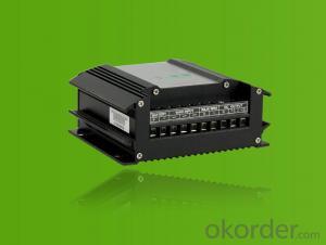 Street Light Controller 24V Economical Wind Solar Hybrid