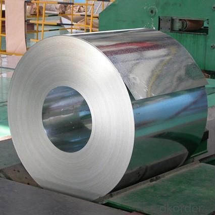Galvanized Steel Coil  in Best Condition