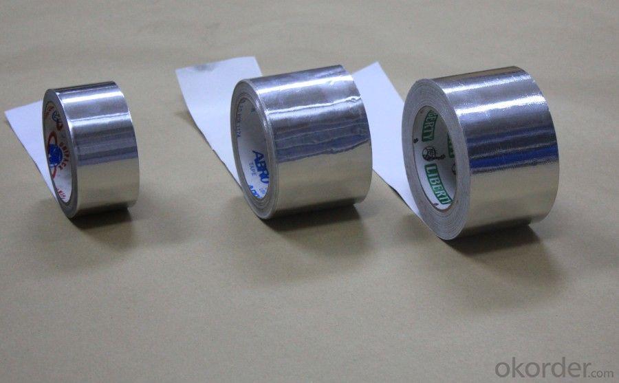 aluminum foil FSK tapes HVAC insulation T-S4006P