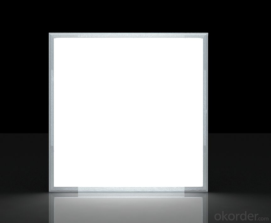 LED PANEL LIGHT HIGH BRIGHTNESS WITH RA80 30X30CM 20W