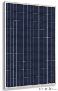 Polycrystalline  Solar  Module SP660-230W