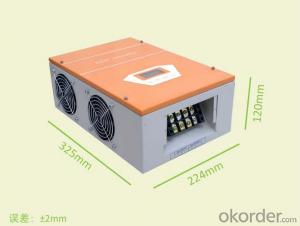 Solar Charge Controller 3KW-MPPT Charging Function
