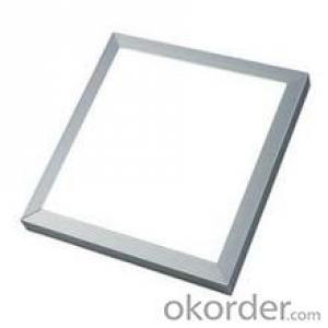 LED PANEL LIGHT HIGH BRIGHTNESS WITH RA80 60X60CM 40W