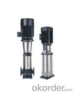 Full Automatic Domestic Pressure Water Supply System