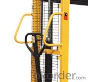 STACKER PRODUCT SERIE - Hand  Stacker-- SFH10/15/D10