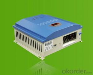 Wind Solar Hybrid Controller 1KW-48VPWM Stepless Unload Mode