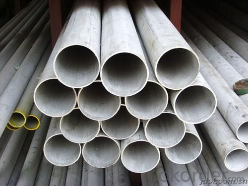 SS304  stainless pipe
