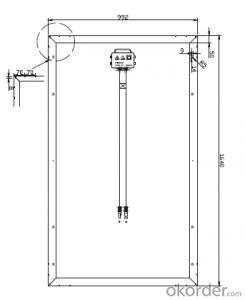 Polycrystalline  Solar  Module SP660-250w