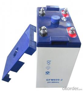 battery for solar system and solar panel 12V 200AH