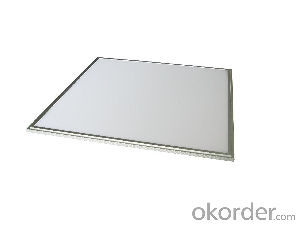 LED PANEL LIGHT HIGH BRIGHTNESS WITH RA80 30X30CM 8W