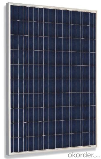 Polycrystalline  Solar  Module SP660-235W