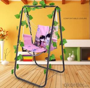 Folding Garden Portable Aluminum Outdoor Swing Chair
