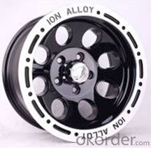 Aluminium Alloy Model No. 174 for the best quality performance
