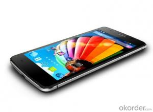 MTK6592 Octo-Core 5 inch Smartphone 1.7GHz OGS Screen Resolution1280*720