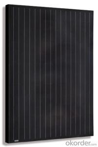 SM596-255W Monocrystalline Solar  module  Black Series