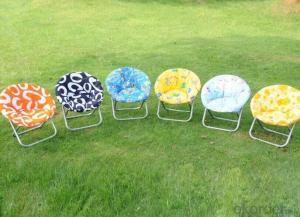 Portable Aluminum Folding Garden Patio Picnic Chair