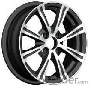 Wheel Aluminium Alloy Model No. 806 for the best quality performance