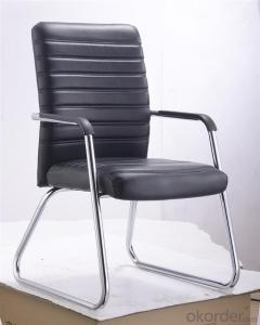 Meeting Chair Eames ChairsGenuine /PU Leather Professional Office Chair with CE certificate CN15
