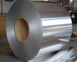 Stainless Steel Coil 201 Hot Rolled Narrow Coil J4