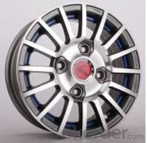 Wheel Aluminium Alloy Model No. 804 for the best quality performance