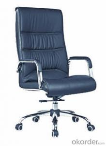 Eames ChairsGenuine /PU Leather Professional Office Chair with CE certificate CN08