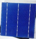 Células solares policristalinas 16.8%-CNBM fabricadas en China de bajo precio