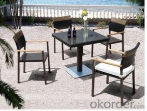 Simple Coffee Shop Furniture Bahama Rattan Furniture