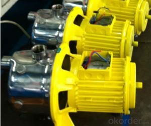 JET-SS Water Pump High Efficient Excellent Suction