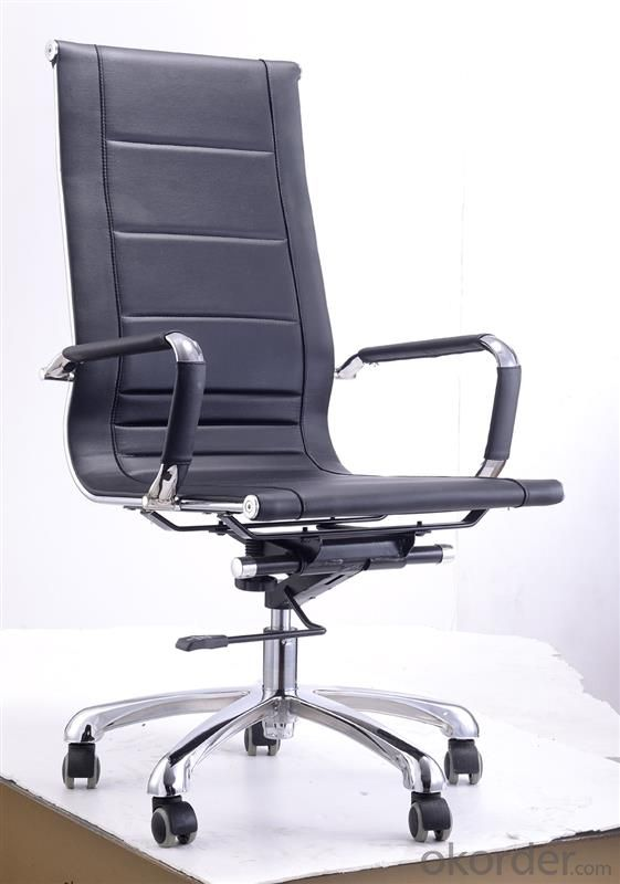 Eames ChairsGenuine /PU Leather Professional Office Chair with CE Certificate CN10