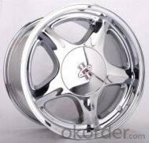 Wheel Aluminium Alloy Model No. 713 for the best quality performance