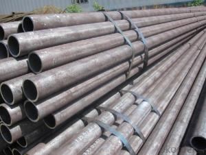 Chinese Supplier Alloy seamless steel tube for sale