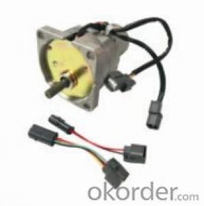 KOBELCO Throttle Motor