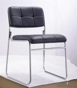 Meeting Chair Eames ChairsGenuine /PU Leather Professional Office Chair with CE certificate CN16