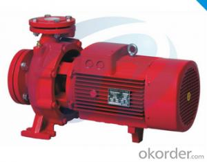 PST Monoblock Centrifugal Water Pump Inline