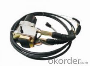CAT Throttle Motor for E320