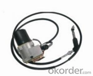 KATO Throttle Motor for 4D34/6D31/6D34