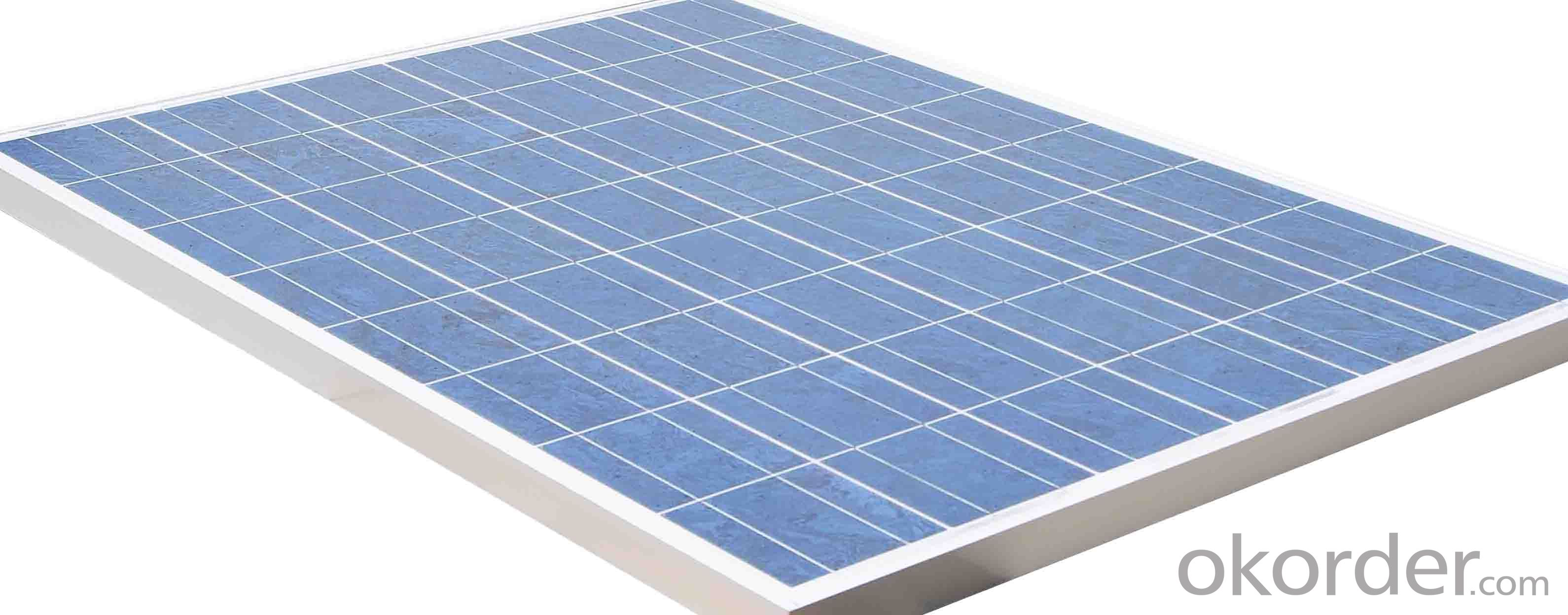Photovoltaic Solar Panel in Electronic Equipment & Supplier 230W