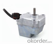 SANY Throttle Motor for SY210/SY215/LG6215/LG6225
