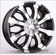 Wheel Aluminium Alloy Model No. 801 for the best quality performance