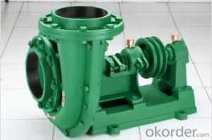 Water Pump for Agriculture and Irrigation