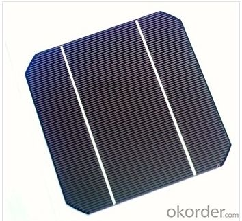 Mono Solar Cells with Long-term Electrical Stability --CNBM--Made In China And Low Price
