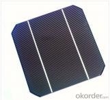 Células solares monocristalinas --CNBM—Fabricadas de China y a bajo precio